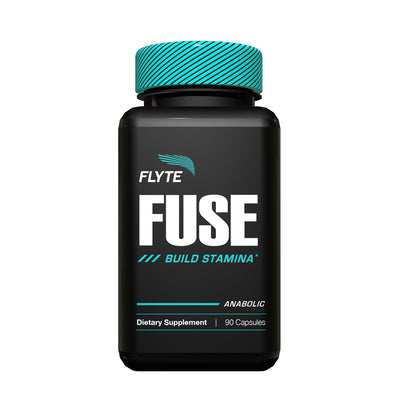 FUSE - Natural Anabolic