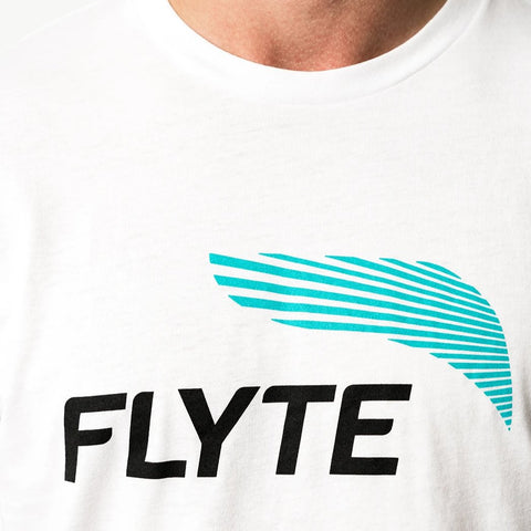 Flyte Shirt White