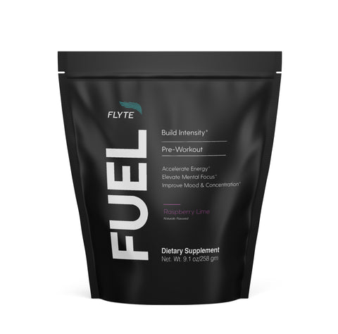FUEL - Energy Pre Workout