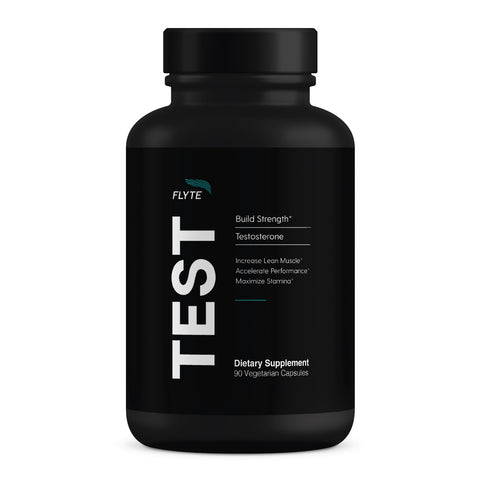 TEST - Testosterone