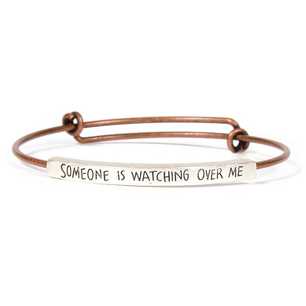 Watching Over Me Bracelet