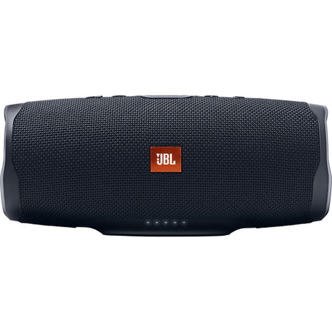 JBL Charge 4 - Portable Bluetooth speaker - black