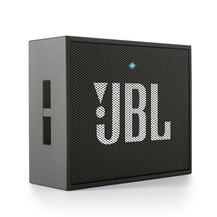 JBL GO Ultra-Portable Bluetooth Speaker with Mic