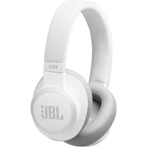 JBL JBLLIVE650BTNCWAM Wireless Over-Ear Headphones