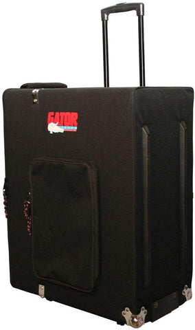 Gator Cargo Case with wheels, Larger Size (GX-22)