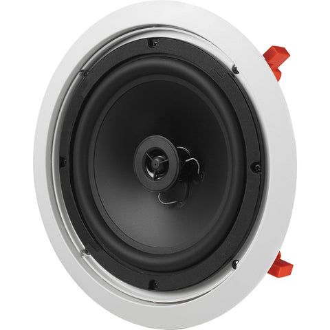 "JBL JBLB8ICWHTAM 8"" In-Ceiling Speaker (White)"