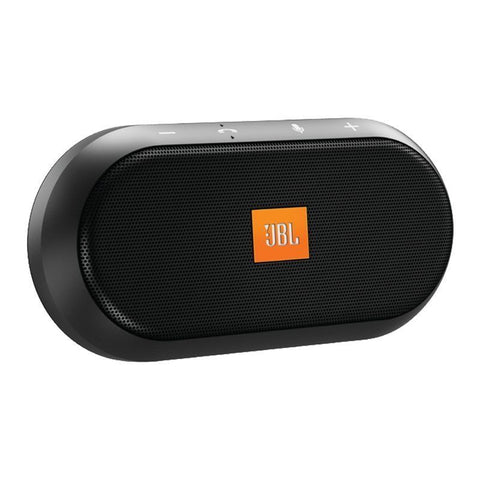 JBL Trip Visor Mount Portable Bluetooth Hands-Free Speaker & Kit for Cars