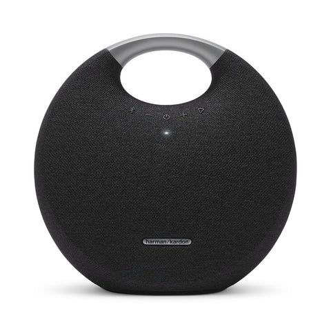 Harman / Kardon Onyx Studio 5 Portable Bluetooth Speaker - Black