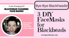 DIY Face Masks for Blackheads - Natural Face Masks that Work