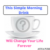 This Simple Morning Drink Will Change How You Look & Feel Forever
