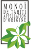 Monoi Oil is certified by the decree of Appellation of Origin