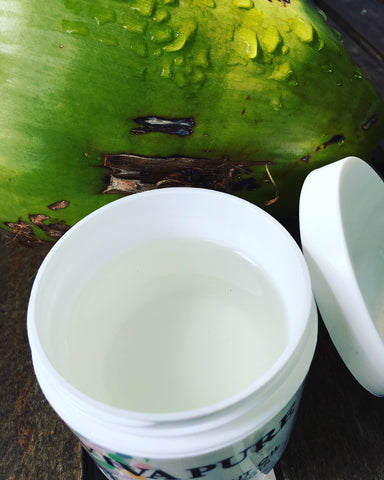 organic virgin coconut oil for skin, benefits for applying coconut oil overnight on face