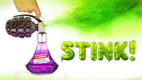 stink movie