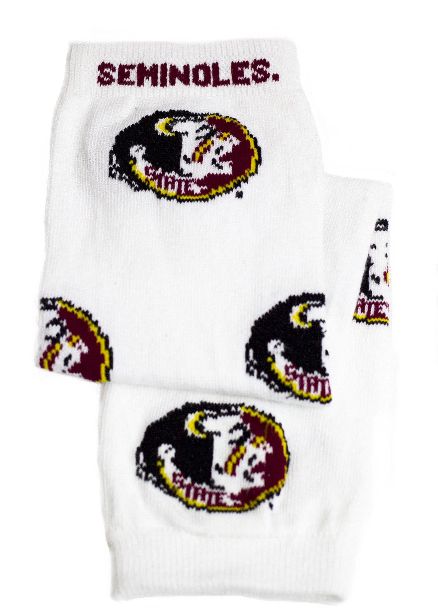 Florida State University Seminoles Baby And Child Leg Warmers