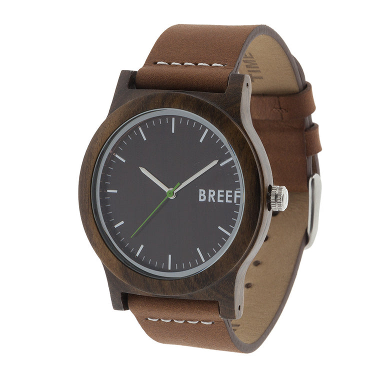 5e3c90cc11dd EBANO ORIGINAL - Reloj de madera 100% - BREEF WATCHES