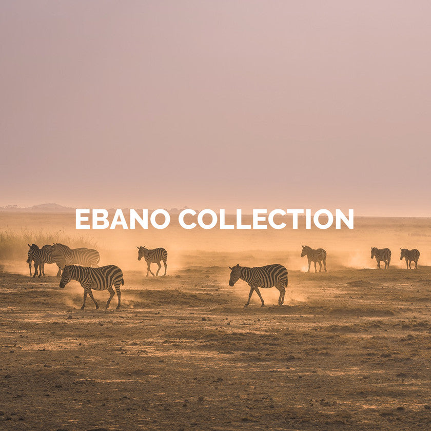 EBANO COLLECTION