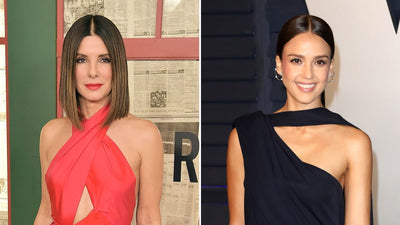 US WEEKLY | Good Art HLYWD Jewelry Designer Josh Warner Reveals Why Celebs Like Sandra Bullock, Jessica Alba Are Drawn to His Pieces