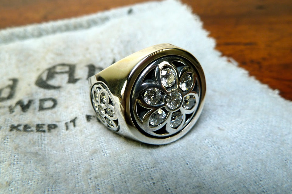 club store automotive jewelry chicago hot ring custom rod rings kustom wreckless