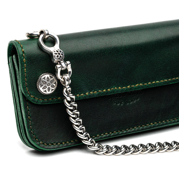 Curb Chain #6 Wallet Chain