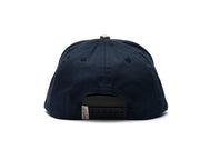 Trunk Logo High Crown Snapback Cap