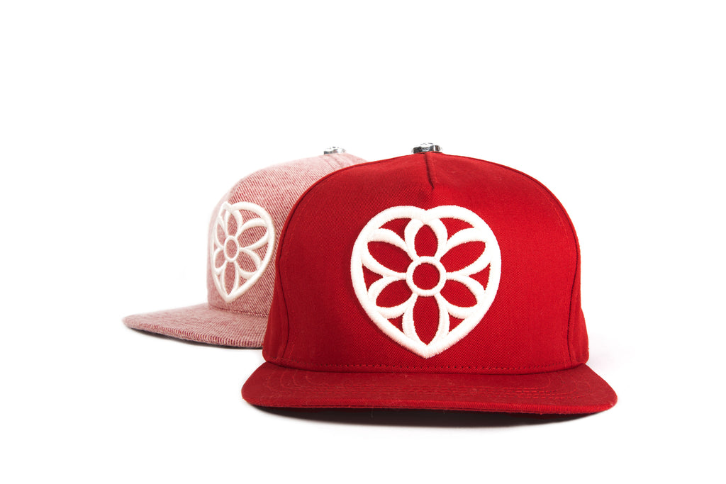Valentines Day Hats