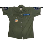 GOOD ART HLYWD Army Shirt