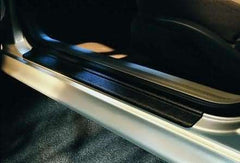 Genuine Skoda door sill covers KDA072009