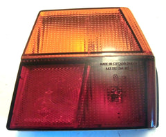 Genuine Skoda Rear light unit 443312246102