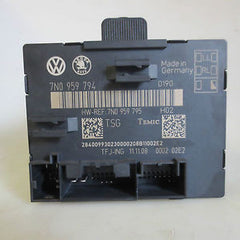 Genuine VAG control unit for door 7N0959794