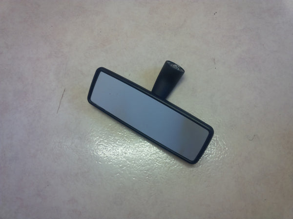 USED VW Rear view mirror 6N0857511A (Removed from a 1998 VW Golf Mk 3 Cabriolet)