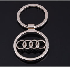 Keyring, Audi (3D style non genuine)