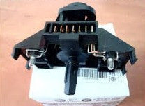 Genuine VAG Switch for blower motor 6U0819755