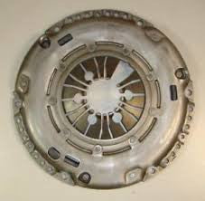 Genuine VAG Clutch Pressure plate 038141025DX