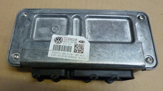 Genuine VAG Engine Control Unit (ECU) 03C906024R