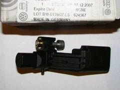 Genuine VAG Crankshaft speed sensor / Impulse sender 036906433F