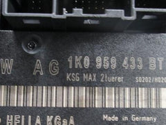 Genuine VAG Convenience Control Unit 1K0959433BT