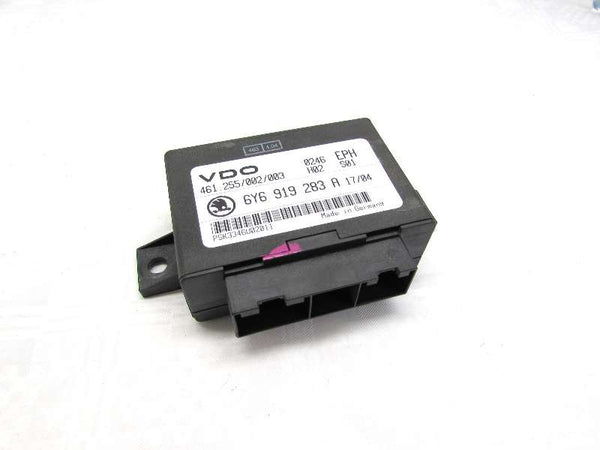Genuine VAG Parking aid control unit 6Y6919283A