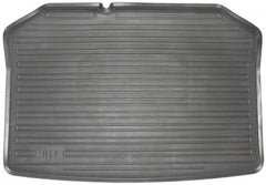 Genuine Skoda Fabia Hatch 2000 > 2007 Rubber Bootliner DCD410002