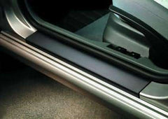 Genuine Skoda Fabia (2000 - 2005) Door Sill Protectors / Guards KDA400001