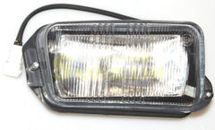 Genuine VAG Fog lamp 6U0941702