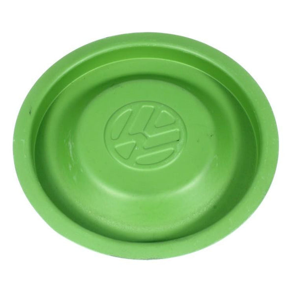 Genuine VAG gearbox oil cover 02K141073
