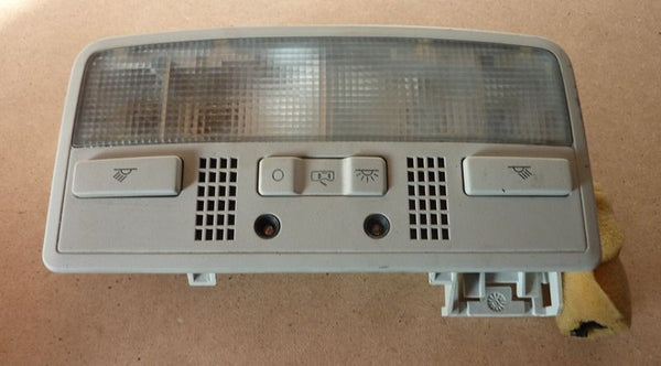 Genuine VAG Interior light 3U09471054D5