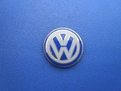 VW Replacement Badge for key