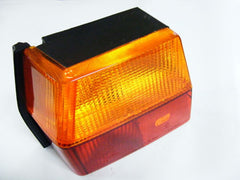 Genuine Skoda Rear light unit 115924003