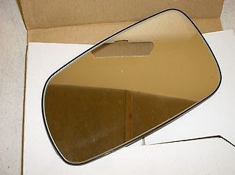 Genuine VAG Mirror glass 6Y2857521