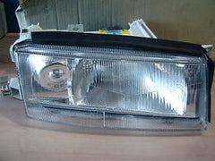 Genuine Skoda Octavia O/S/F Right Hand Headlamp 1U2941018
