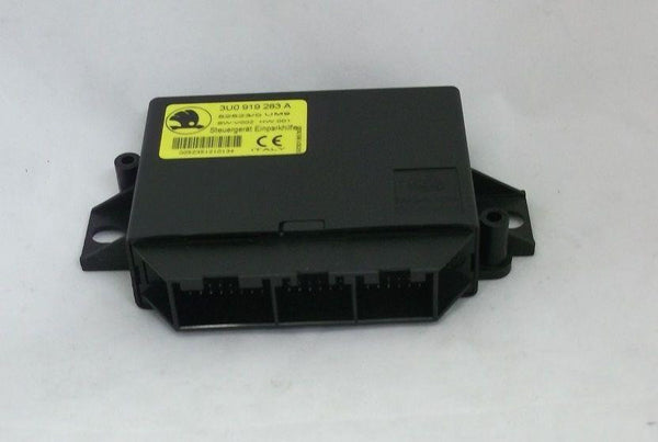 Genuine VAG Parking distance sensor control unit 3U0919283A