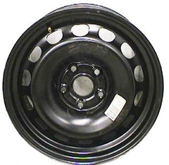 Genuine VW / VAG Steel wheel 3B0601027F7G / 3B060102703C