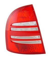 Genuine Skoda Superb Rear light unit 3U5945111