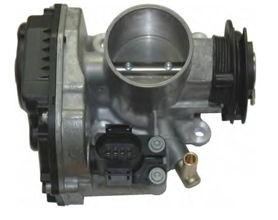 Genuine VAG Throttle body 030133064F